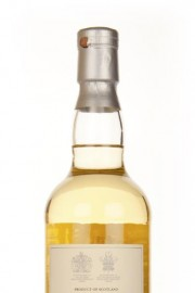 Mannochmore 1999 (Berry Bros. & Rudd) Single Malt Whisky
