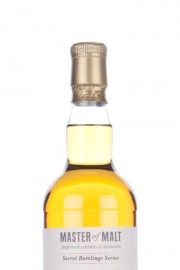 Master of Malt 12 Year Old Islay Blended Malt Whisky