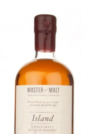 Master of Malt Island Single Malt Single Malt Whisky
