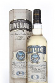 Mortlach 10 Year Old 2002 (cask 9520) - Provenance (Douglas Laing) Single Malt Whisky