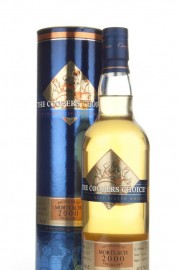 Mortlach 10 Years Old 2000 - The Coopers Choice (The Vintage Malt Whis Single Malt Whisky