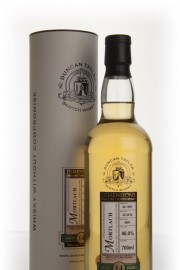 Mortlach 14 Year Old 1997 - Dimensions (Duncan Taylor) Single Malt Whisky
