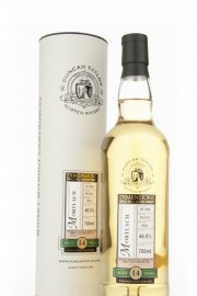 Mortlach 14 Year Old 1998 - Dimensions (Duncan Taylor) Single Malt Whisky