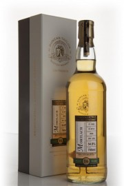Mortlach 16 Year Old 1995 Cask 4099 - Dimensions (Duncan Taylor) Single Malt Whisky