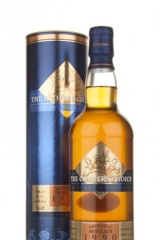 Mortlach 1990 - The Coopers Choice (The Vintage Malt Whisky Co.) Single Malt Whisky