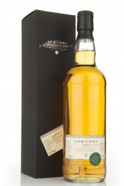 Mortlach 24 Year Old 1987 - Adelphi Single Malt Whisky