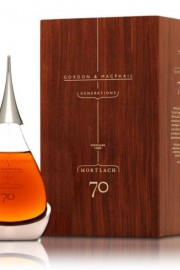 Mortlach 70 Year Old Single Malt Whisky