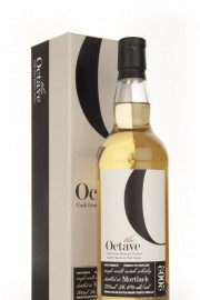 Mortlach 9 Year Old 2002 - The Octave (Duncan Taylor) Single Malt Whisky