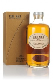 Nikka Pure Malt Black Blended Malt Whisky