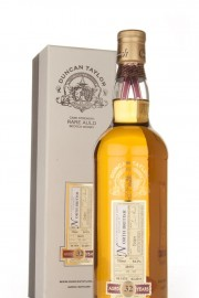 North British 32 Year Old 1978 - Rare Auld (Duncan Taylor) Grain Whisky