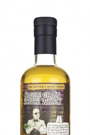 North British 27 Year Old (That Boutique-y Whisky Company) Grain Whisky
