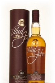 Paul John Brilliance Single Malt Whisky