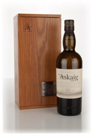 Port Askaig 30 Year Old Single Malt Whisky