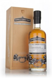 Port Dundas 35 Year Old 1978 (cask 9729) - Directors' Cut (Douglas Lai Grain Whisky