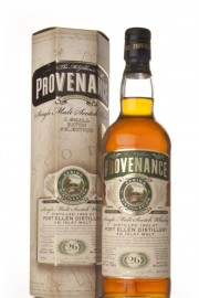 Port Ellen 26 Year Old 1983 - Provenance (Douglas Laing) Single Malt Whisky