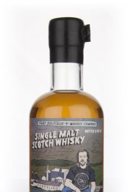 Port Ellen - Batch 2 (That Boutique-y Whisky Company) Single Malt Whisky