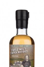 Port Ellen - Batch 5 (That Boutique-y Whisky Company) Single Malt Whisky