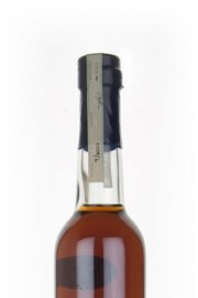Ron Los Valientes 20 Year Old Dark Rum