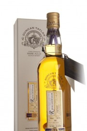 Royal Lochnagar 23 Year Old 1986 - Rare Auld (Duncan Taylor) Single Malt Whisky