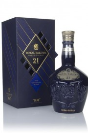 Royal Salute 21 Year Old Signature Blend Blended Whisky