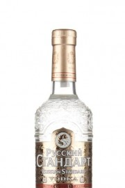 Russian Standard Gold Flavoured Vodka
