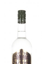 Sacred Organic Plain Vodka