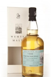 Smoke on the Sea Shore 1996 - Wemyss Malts (Bowmore) Single Malt Whisky