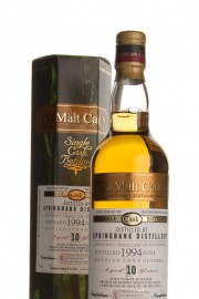 Springbank 10 Year Old 1994 - Old Malt Cask (Douglas Laing) Single Malt Whisky