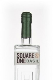 Square One Basil Flavoured Vodka