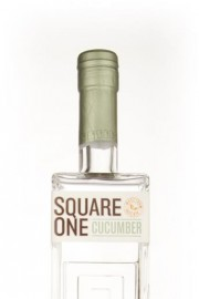 Square One Cucumber Flavoured Vodka