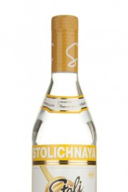 Stolichnaya Sticki Honey Flavoured Vodka