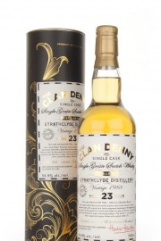 Strathclyde 23 Year Old 1988 - The Clan Denny (Douglas Laing) Grain Whisky