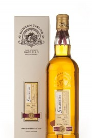 Strathclyde 31 Year Old 1980 Cask 1501 - Rare Auld (Duncan Taylor) Grain Whisky