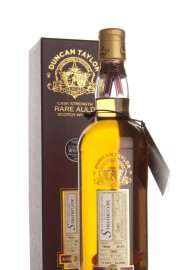 Strathclyde 35 Year Old Rare Auld (Duncan Taylor Bottling) Grain Whisky