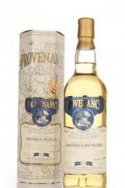 Strathisla 11 Year Old 1995 - Provenance (Douglas Laing) Single Malt Whisky