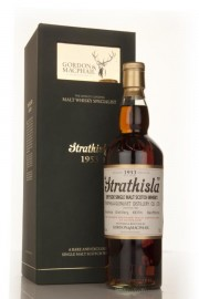 Strathisla 1953 (Gordon & MacPhail) Single Malt Whisky