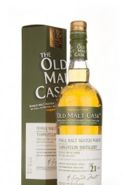 Tamnavulin 21 Year Old 1989 Cask 7502 - Old Malt Cask (Douglas Laing) Single Malt Whisky