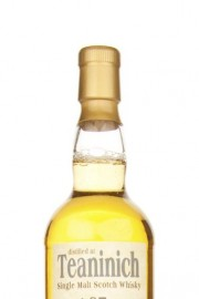 Teaninich 27 Year Old 1982 (Bladnoch) Single Malt Whisky