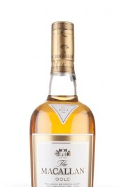 The Macallan Gold - 1824 Series Single Malt Whisky