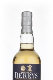 Tomatin 21 Year Old 1991 (cask 51) (Berry Bros. & Rudd) Single Malt Whisky