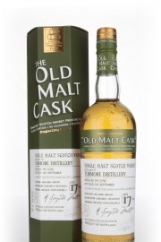 Tormore 17 Year Old 1995 Cask 9036 - Old Malt Cask (Douglas Laing) Single Malt Whisky
