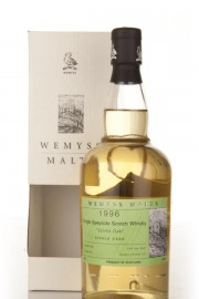 Vanilla Oak 1996 - Wemyss Malts (Mortlach) Single Malt Whisky