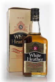 White Heather 8 Year Old Blended Scotch Blended Whisky