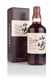 Yamazaki Sherry Cask 2016 Single Malt Whisky