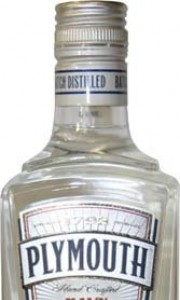 700 ml Gin Plymouth Navy Strength