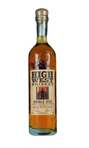 High West Distillery Double Rye 0,75L -US- 46,0% Alcohol