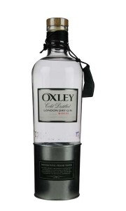 Oxley Dry Gin 1,0L 47,0% Alcohol