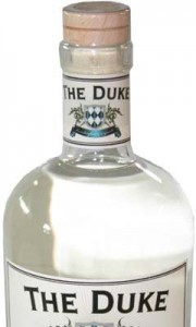 The Duke Munich Dry Gin 700 ml