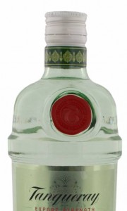 Tanqueray Dry Gin Rangpur 70 cl