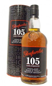 Glenfarclas 105 Single Speyside Malt Whisky